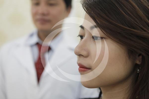 nâng mũi không phẫu thuật, đơn giản, hiệu quả nhanh, không để lại hậu quả
