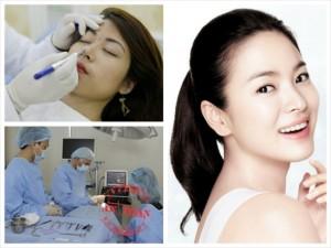 Phẫu thuật nâng mũi Hàn Quốc an toàn đẹp tự nhiên