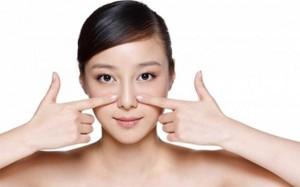 Cách làm mũi nhỏ lại cho dáng mũi cao tự nhiên