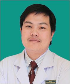 Bác sĩ Nguyễn Thanh Hòa