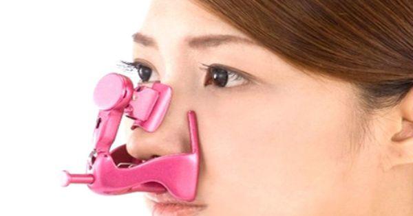 Làm sao để mũi cao tự nhiên mà không cần phẫu thuật