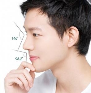 Nâng mũi cho nam – dịch vụ thẩm mỹ hiện đại dành cho phái mạnh
