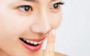 Top 3 cách Massage cho mũi thon gọn đơn giản hiệu quả ngay tại nhà