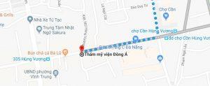 Địa chỉ nâng mũi ở Đà Nẵng AN TOÀN và CHẤT LƯỢNG [SỐ 1] hiện nay