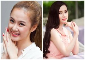 Những sao Việt thay đổi 180 độ nhờ thẩm mỹ nâng mũi