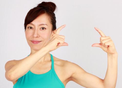 3 bài tập biến mũi tẹt thành cao tự nhiên cho bạn