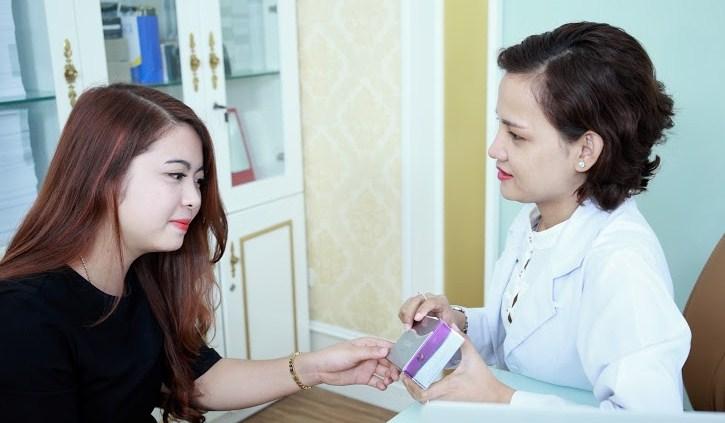 Phương pháp thẩm mỹ nâng mũi không phẫu thuật