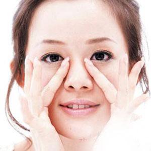 Cách làm cho mũi cao lên tự nhiên bằng cách massage