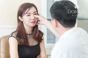 Bạn được gì khi nâng mũi tại Thẩm mỹ viện Đông Á?