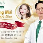 Nâng mũi S Line Dr Park – Công thức vàng cho 1 chiếc mũi đẹp tự nhiên