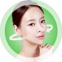 Nâng mũi S-line Dr. Park chỉnh sửa dáng mũi đẹp tự nhiên