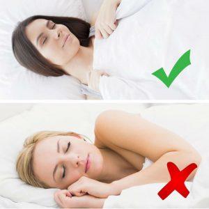 Tìm hiểu: Nâng mũi sau bao lâu thì được rửa mặt, đeo kính, trang điểm? 7
